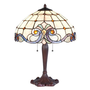 Large Tiffany Lamps - Newcastle Tiffany Lamp