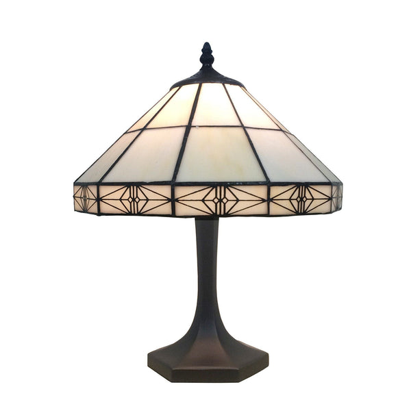 Medium Tiffany Lamps - Dorchester Tiffany Lamp