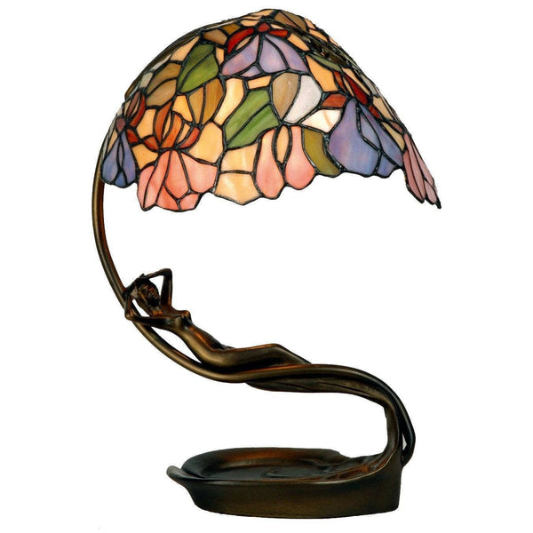 Medium Tiffany Lamps - Josephine Tiffany Lamp