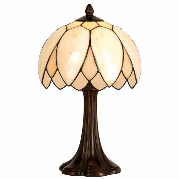 Medium Tiffany Lamps - Lilly Tiffany Lamp