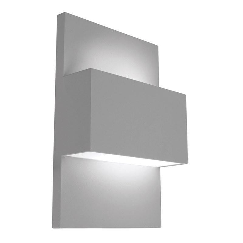 Elstead Geneve Graphite Outdoor Wall Light