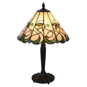Amelia Tiffany Bedside Lamp