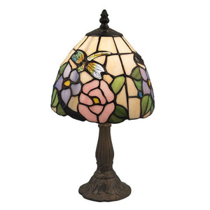 Mablethorpe Tiffany Bedside Lamp