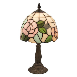 Broughton Tiffany Bedside Lamp