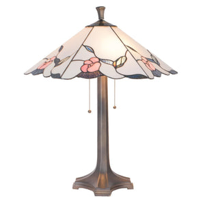 Cheadle Tiffany Table Lamp 5LL-5867
