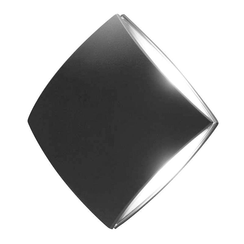 Elstead Elva Outdoor Wall Light by Elstead Outdoor Lighting