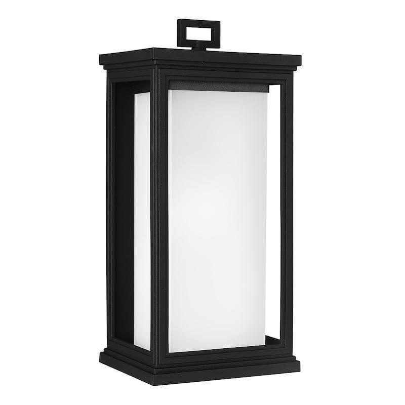 Feiss Roscoe Large Outdoor Wall Light by Elstead Outdoor Lighting