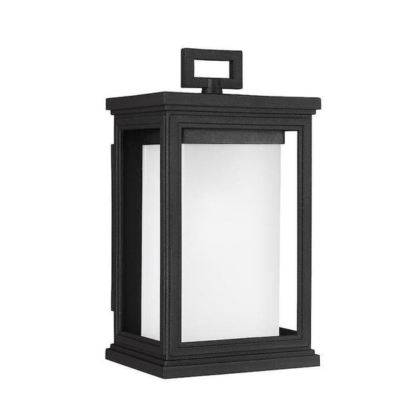 Feiss Roscoe Small Outdoor Wall Light by Elstead Outdoor Lighting