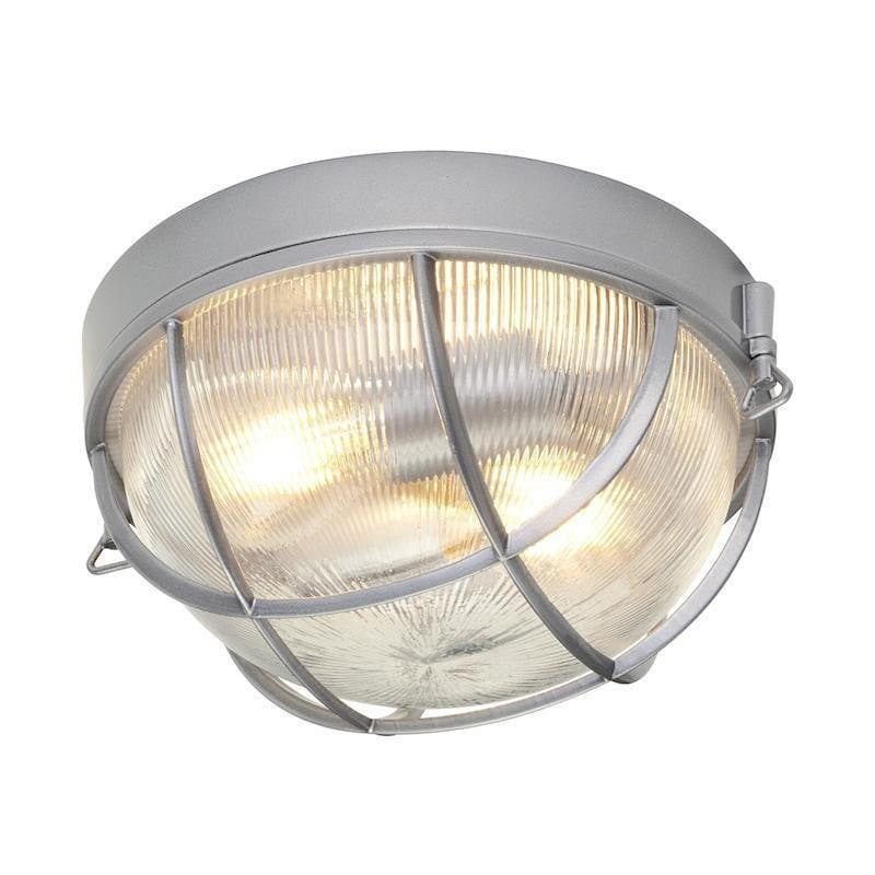 Hinkley Marina Outdoor Flush Light by Elstead Outdoor Lighting