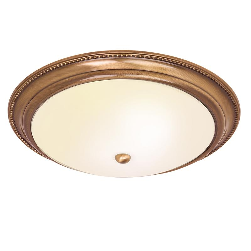 Atlas 2lt Flush by Endon Lighting