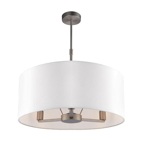 Endon Lighting 60241 Daley 3 Light Pendant