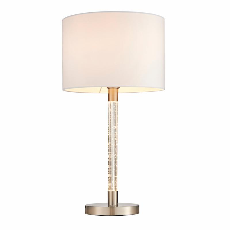 Andromeda 1lt Table Lamp by Endon Lighting