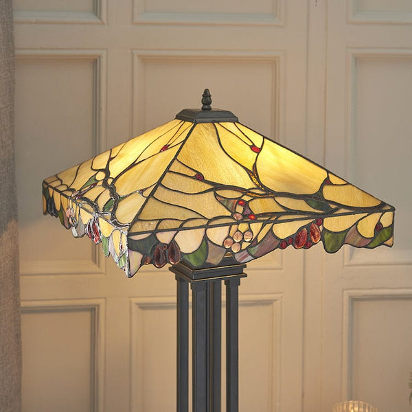 Arbois Tiffany Table Lamp 63909