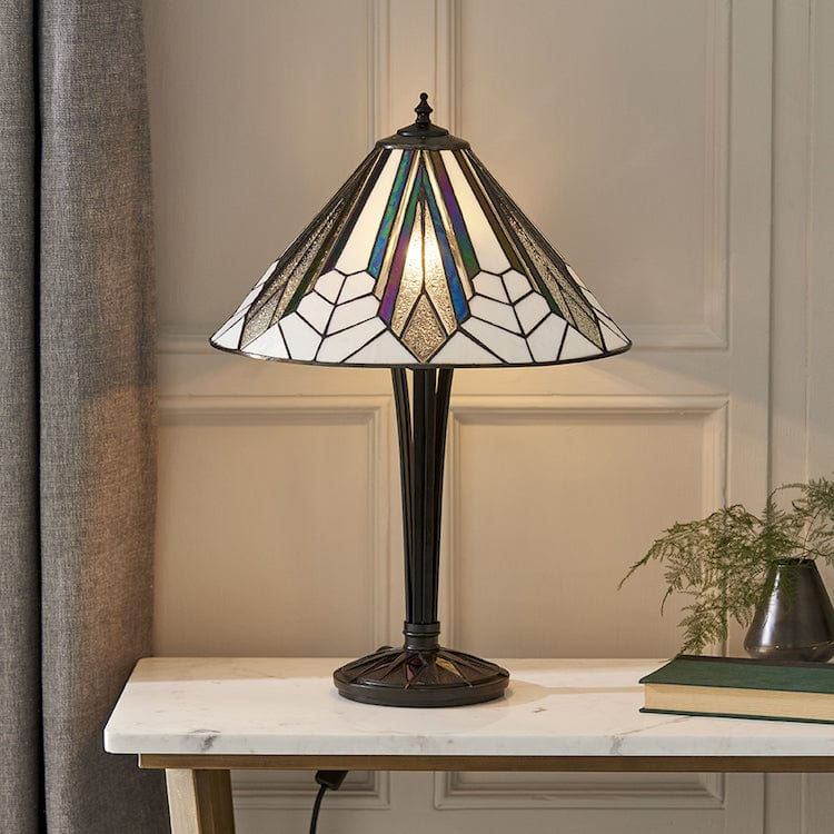 Astoria Tiffany Lamp 63939