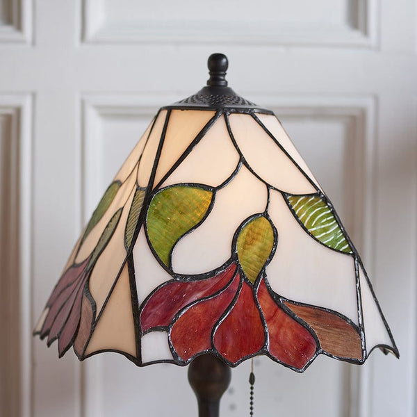 Botanica Tiffany Lamp 63962