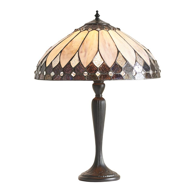 Large Tiffany Lamps - Brooklyn  Tiffany Lamp 63982