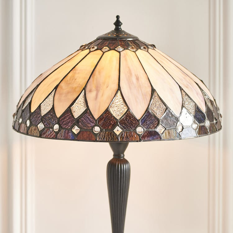 Brooklyn Tiffany Table Lamp 63982
