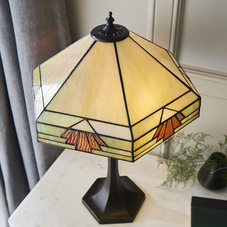Nevada Tiffany Lamp 64286