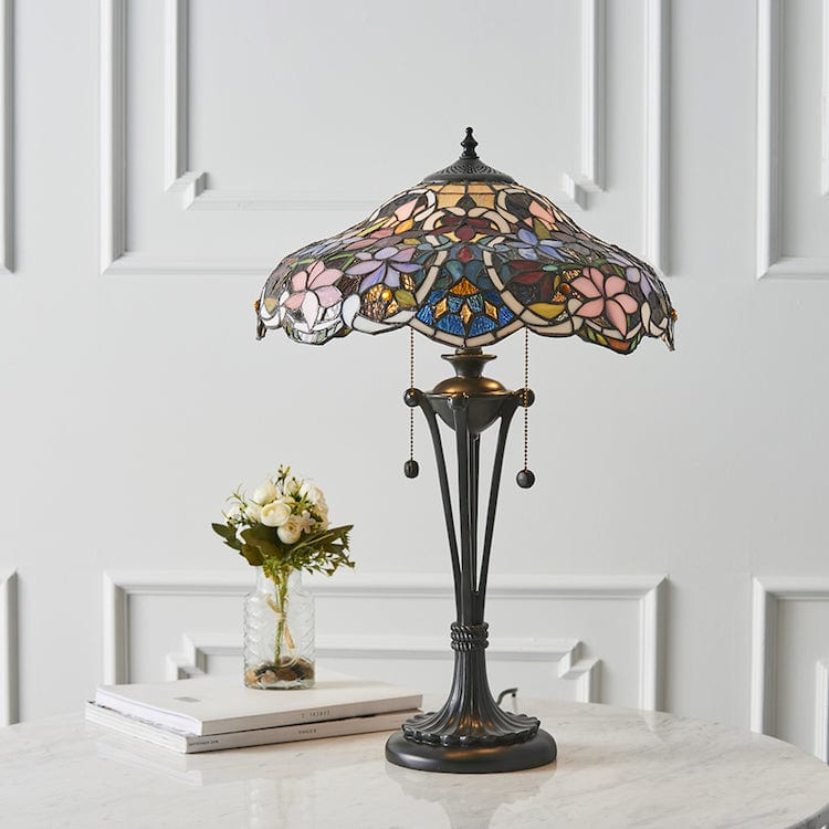 Sullivan Tiffany Lamp 64326