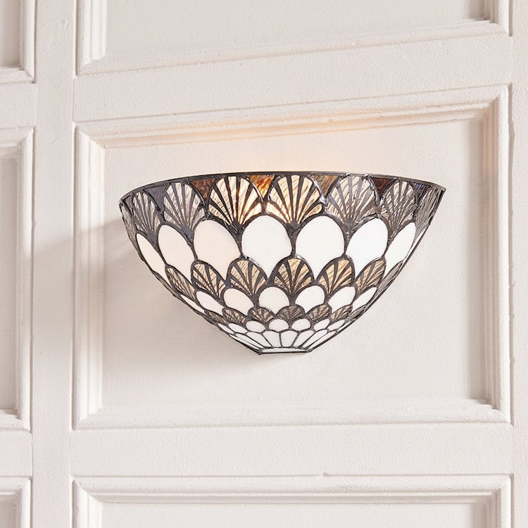 Missori Tiffany Wall Light 70394