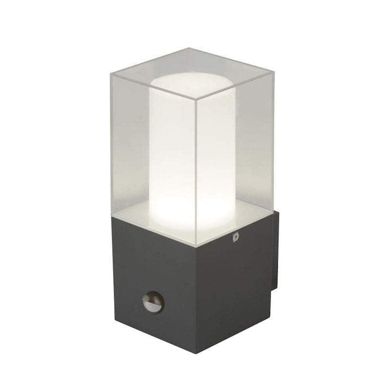 Searchlight LED Outdoor Wall Light 2581 GY by Searchlight Outdoor Lighting