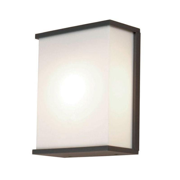 Elstead Torsten Tall Outdoor Wall Light by Elstead Outdoor Lighting