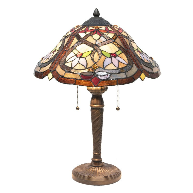 Whitwick Tiffany Table Lamp