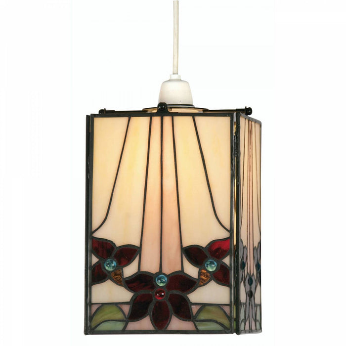 Camillo Tiffany Non Electric Pendant OT 3589 NE