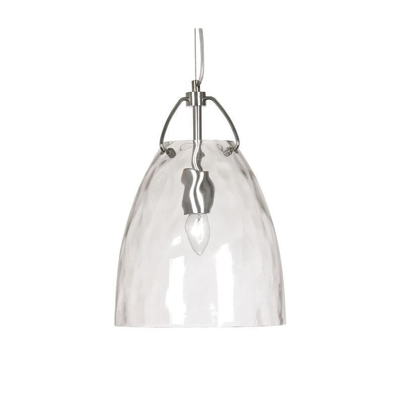 large shop seven glass colonial lighting light homart pendant by clear lights stina