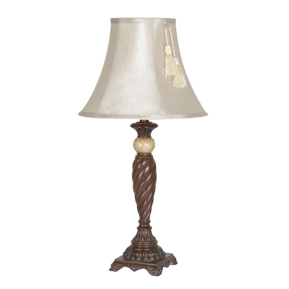Traditional Table Lamps - Mamore Table Lamp TL 428