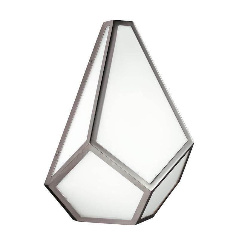 Traditional Wall Lights - Feiss Diamond Wall Light FE/DIAMOND1