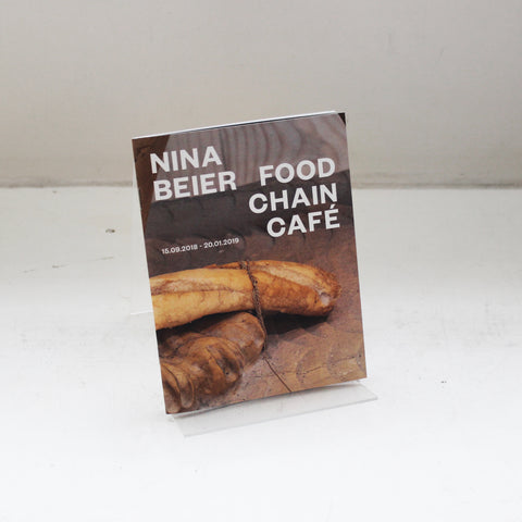 Nina Beier: FOOD CHAIN CAFÉ