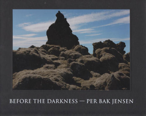 BEFORE DARKNESS - PER BAK JENSEN