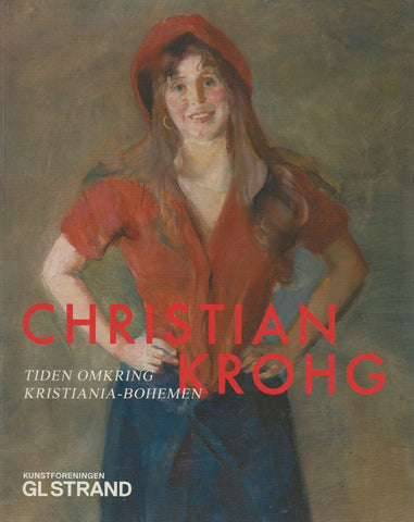 CHRISTIAN KROGH