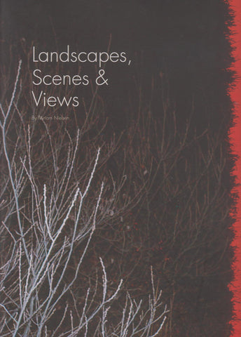 LANDSCAPES, SCENES AND VIEWS - MIRIAM NIELSEN