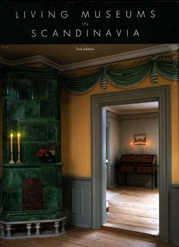 Living Museums in Scandinavia