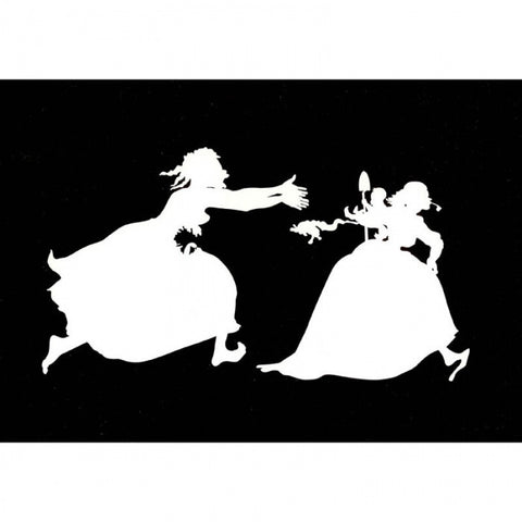 Kara Walker - Excavated from the Black Heart of a Negress