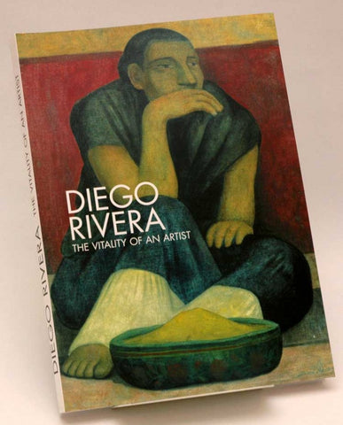DIEGO RIVERA: THE VITALITY OF AN ARTIST