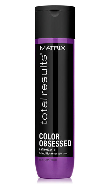 "Matrix Total Results"" Color Obsessed Conditioner"
