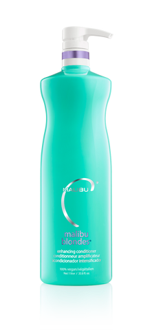 Malibu Blondes® Enhancing Conditioner