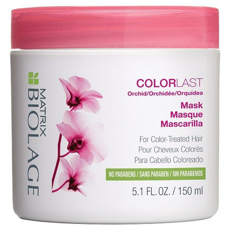 Biolage Colorlast Mask - 5.1 oz