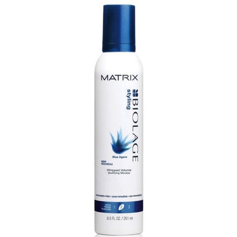 Matrix Biolage Hydra-foam Mousse
