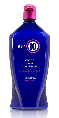 MIRACLE DAILY CONDITIONER