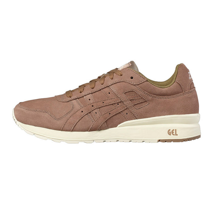 ASICS // GT II TAUPE GREY