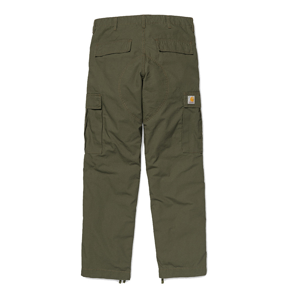 CARHARTT // CARGO PANT CYPRESS RINSED