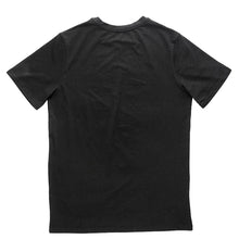 ORGANIC BASICS // BASIC T-SHIRT BLACK