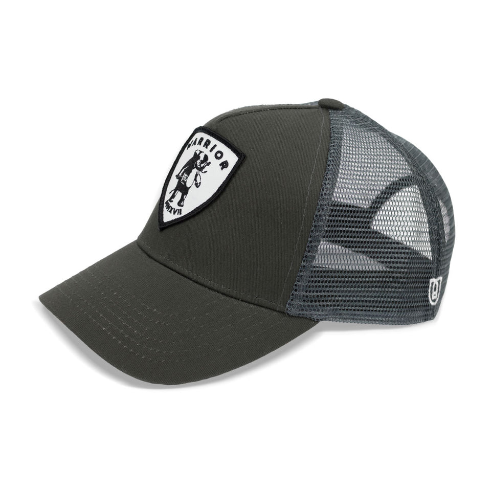 Elton The Elephant - Grey Trucker Cap