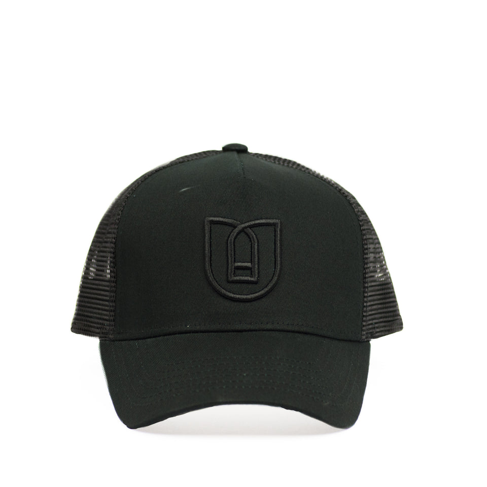 Black Edition - Trucker Cap
