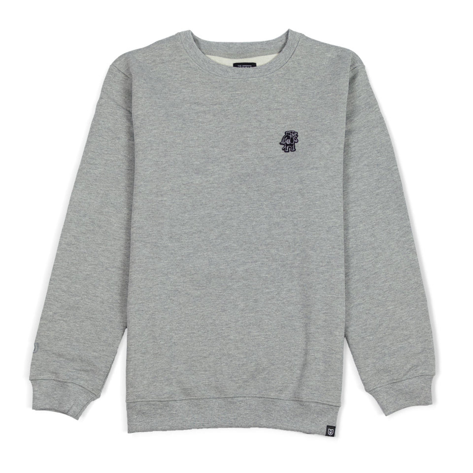 Elton The Elephant - Grey Sweatshirt