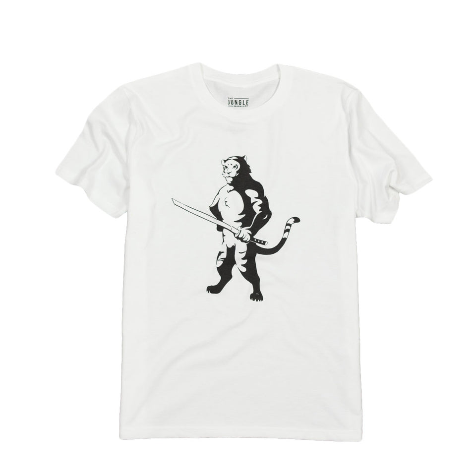 Tyrell The Tiger - Tee